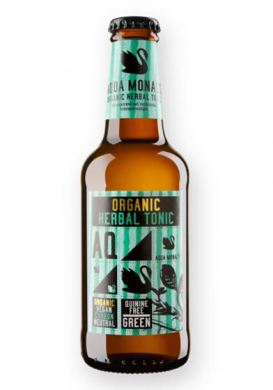 aqua monaco organic herbal tonic